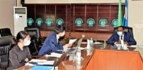 FG moves to actualize N43.24 billion Ibadan Inland Dry Port