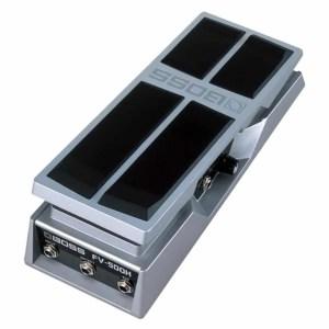 Boss FV-500H volume / expression pedal