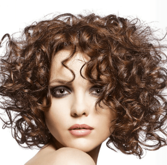 The permanent wave yes it is in style dmaz for C curl perm salon vim