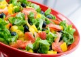 Fruit & veggie salad