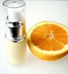 Vitamin-C cream image