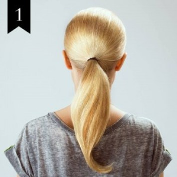 Low Chignon2