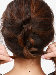 Knotted Updo4