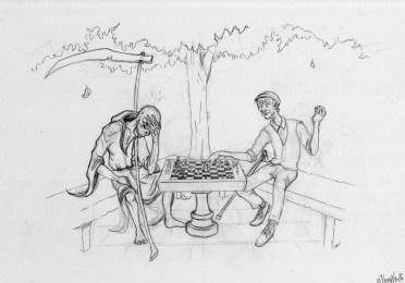 chess-battle