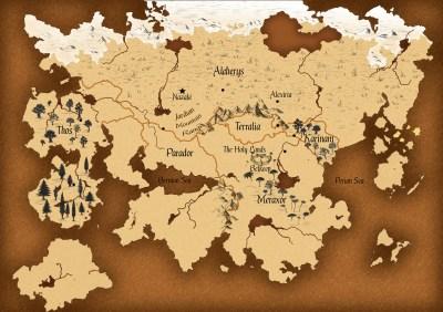 Full Map 6