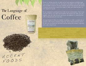 Coffee Bean Selections