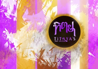 Titaya's Logo Abstract