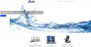 Mueller Water Conditioning