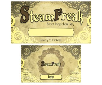 SteamFreak