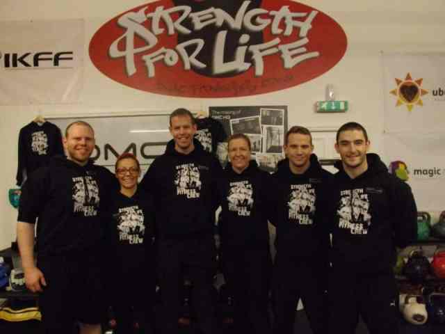 DMC Fitness Personal Trainers