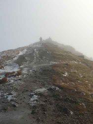 ben vorlich summit