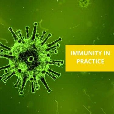 Immunity in practice