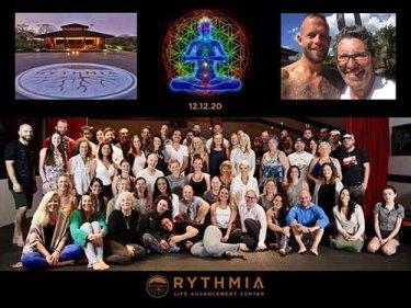 rythmia group
