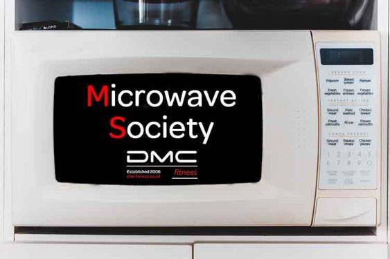 microwave society