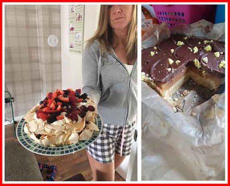 julie cakes