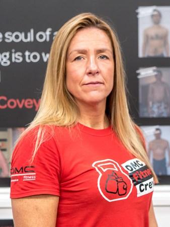 Julie McConnachie Personal Trainer