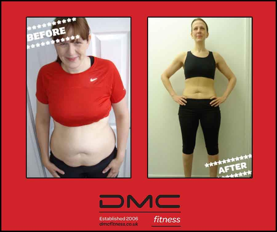 Personal Trainer in Glasgow - FREE Consultation - DMC Fitness