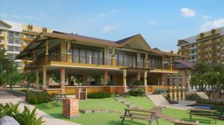 Mirea Clubhouse