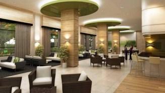 La Verti Residences Multifunction Room