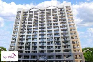Raya Garden highrise Condo in Paranaque