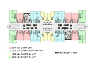 tivoli garden residences floor plan