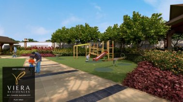 VIERA RESIDENCES children's playground