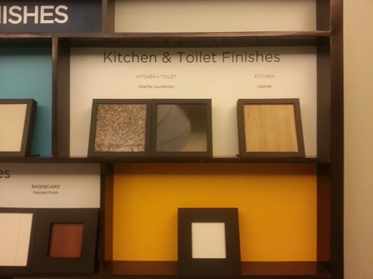 Asteria Residences Actual Finishes (1)