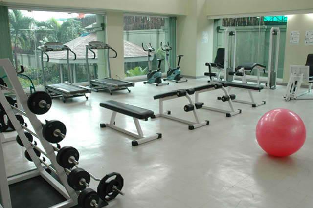 dansalan gardens gym