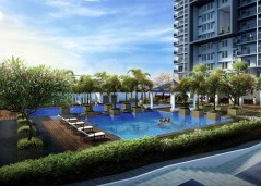 Flair Tower Swimming Pool (1)