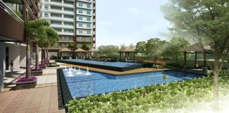 OCP Pool-Complex