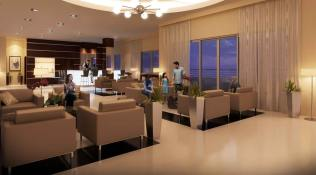 OCP Sky-Lounge