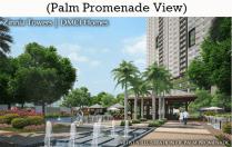 palm promenade zinniaa