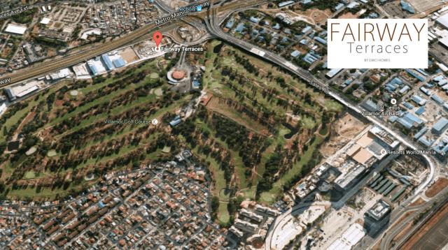 Fairway Terraces DMCI