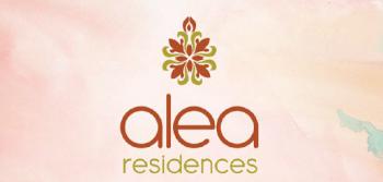 Alea Residences Logo