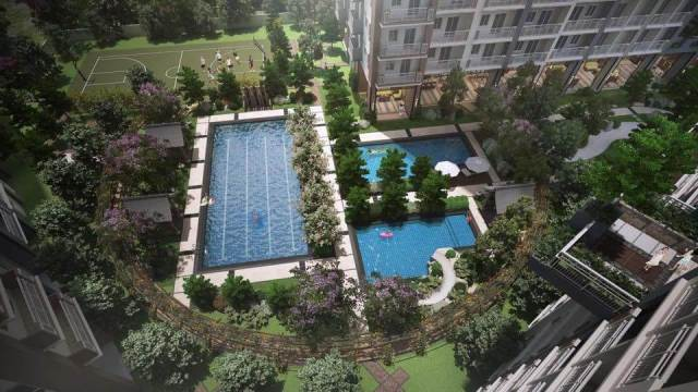 Kai DMCI Amenities