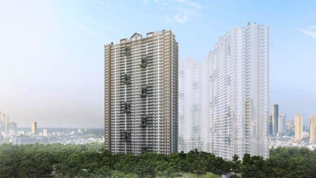 Kai Garden by DMCI Homes
