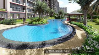 Leisure Pool in Satori