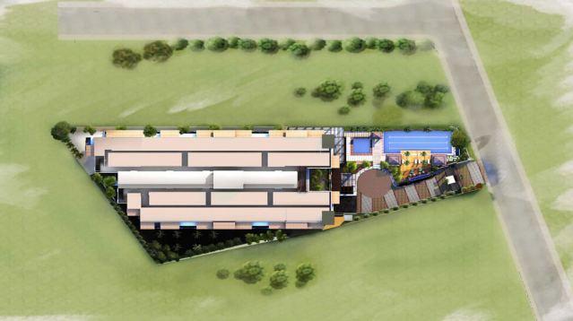 Accolade Place Site Development Plan
