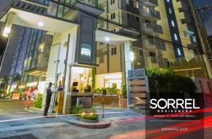 sorrel-residences-Main Entrance Gate-large