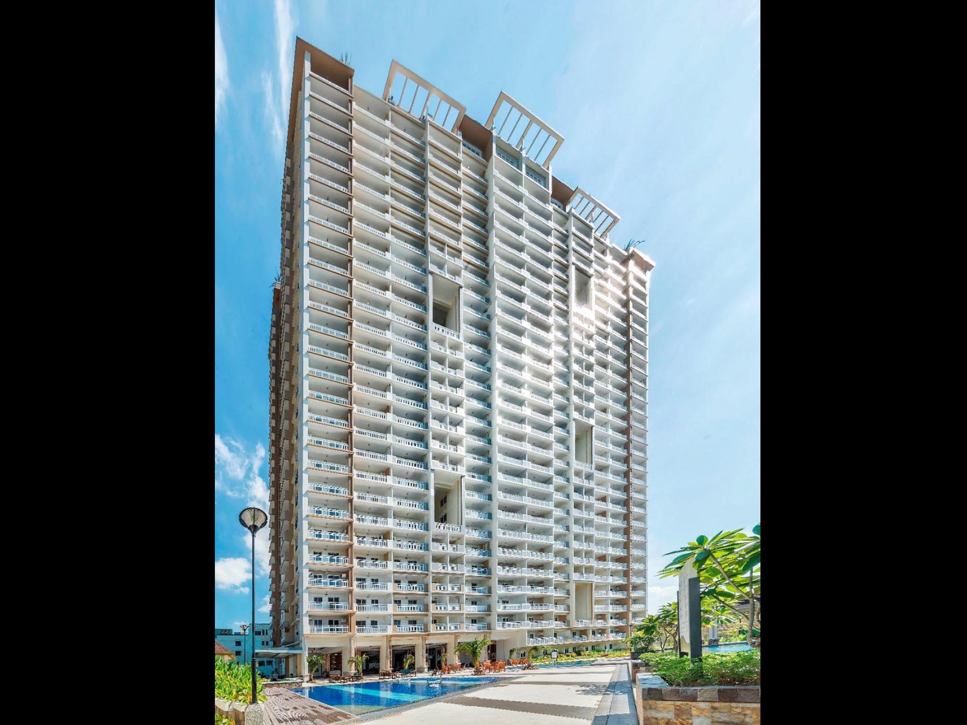 Viera Residences DMCI Homes Condo for Sale in Quezon City