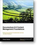 Documentum 6.5 Book