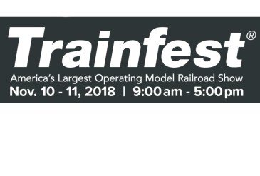 DMC is Going to Trainfest!