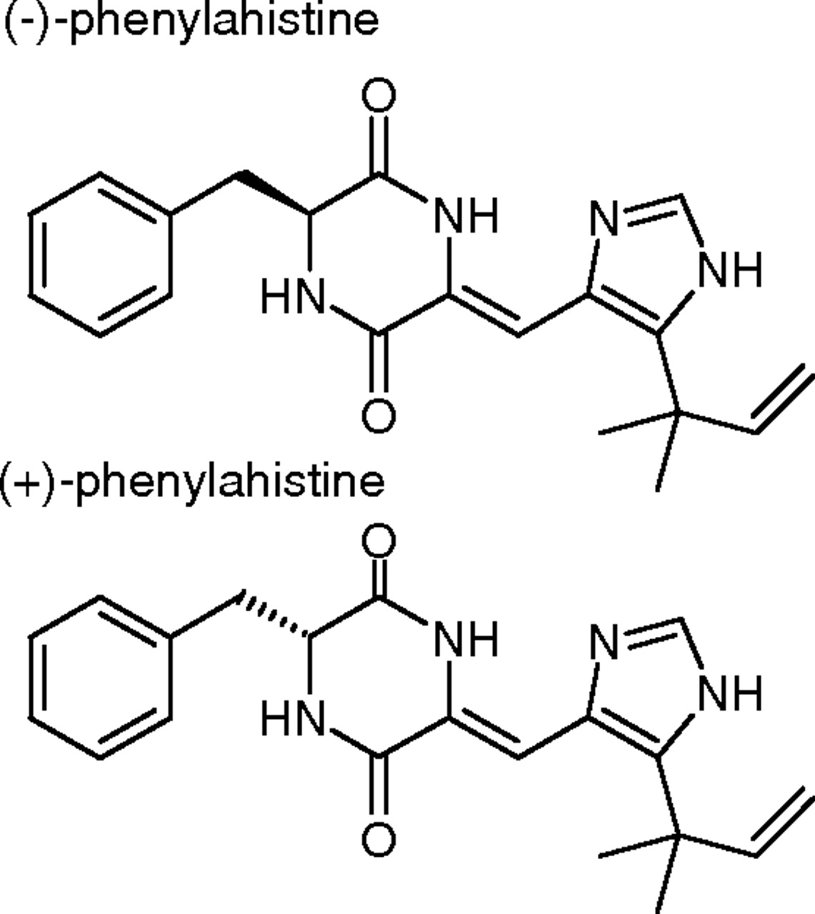 Image result for (S)-(-)-phenylahistin