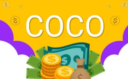 coco app refer and earn