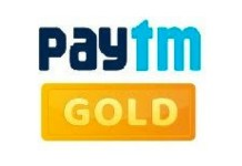 Paytm Gold Offer