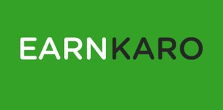 EarnKaro refer and earn