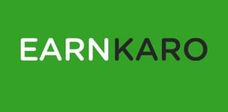 EarnKaro refer and earn