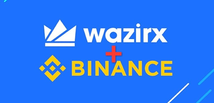 How To Transfer WRX Token In Bank Account