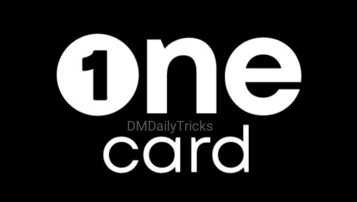 Onecard referral code