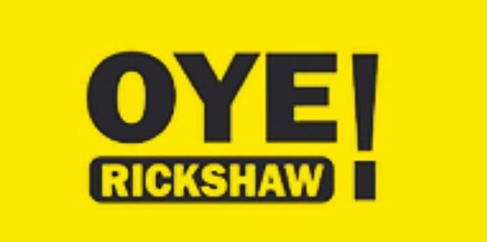 OYE Rickshaw Referral Code